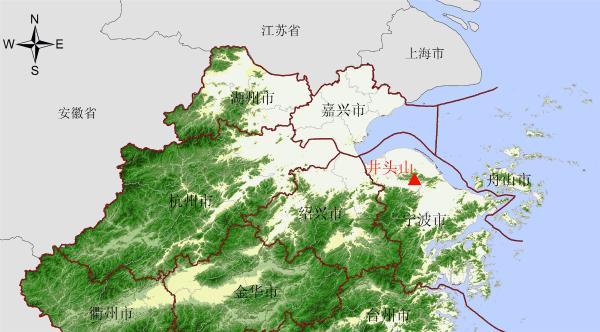 2020全国十大考古新发现之浙江宁波余姚井头山遗址