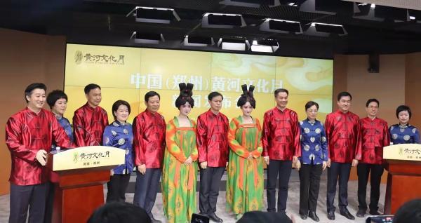 中国(郑州)黄河合唱周将于4月下旬举办