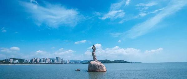 """广东1900亿元""""重仓""""滨海旅游 突破口在哪?"""