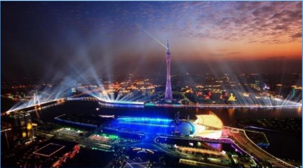 广州塔2020年净利润约1052万元 同比下降93%