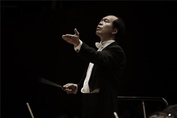 交响音乐会《黄河》,一场震撼心灵的视听盛宴