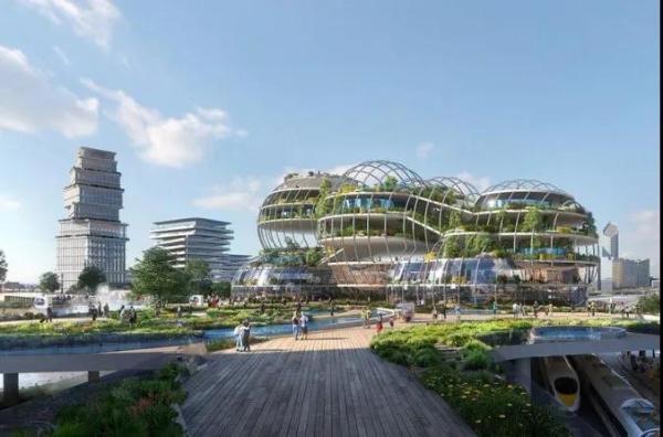 曲江文旅与宝鸡蟠龙签约大型文旅项目 总投资约50亿元