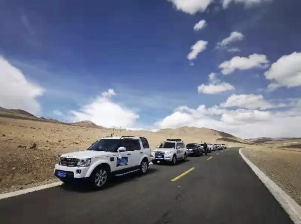 路越远 心越近,齐鲁大地掀起自驾新疆的热潮