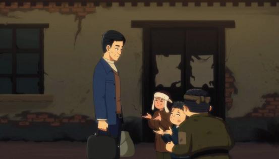 《焦裕禄》系列动画片即将首播