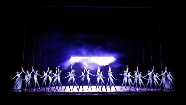 """《第十一届芭蕾创意工作坊》 展示青年人才""""初心·出新""""之力"""