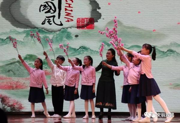 安徽六安:丰富农村文化 助力乡村振兴