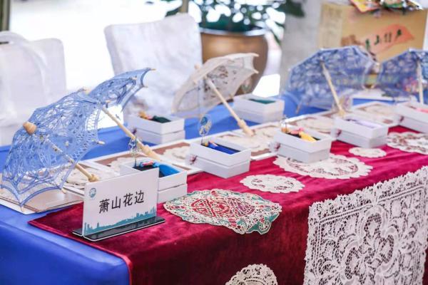 杭州与阿克苏共同在长沙开展文旅促销活动