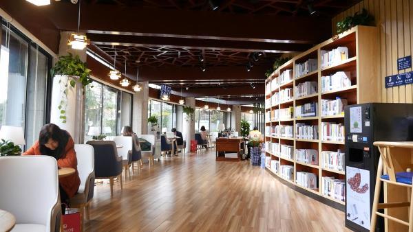 湖南长沙:着力构建城乡一体化全民阅读生态