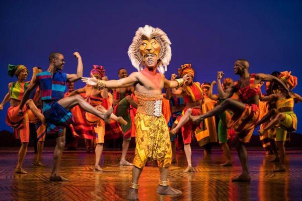 迪士尼百老汇音乐剧将于今年9月恢复演出