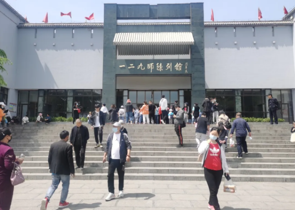 """""""五一""""假期 河北省接待游客3474.52万人次"""
