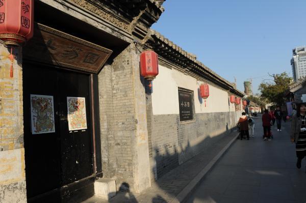 《潍坊市红色文化资源保护条例》即将实施