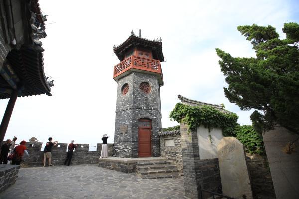 山东烟台:市县设立3000万元以上文保资金
