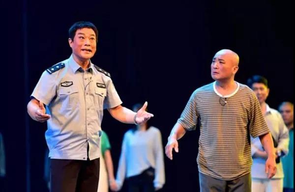 河北石家庄市直院团14部重点剧目演绎经典好戏!