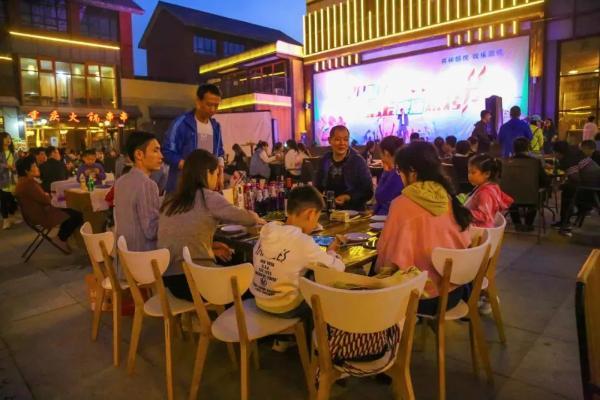 陕西铜川:从假日经济看旅游产业高质量发展