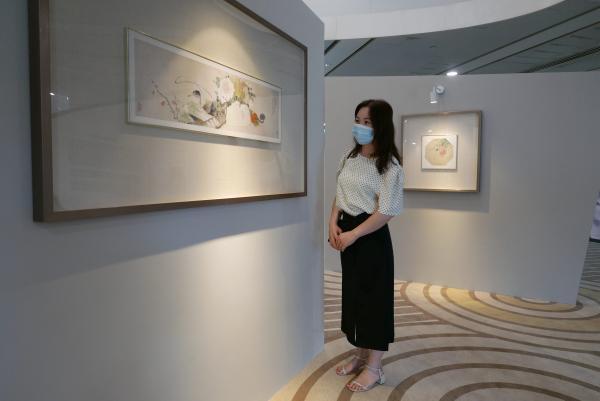 24小时开放! 广州艺术博物院白云国际机场分院正式开馆