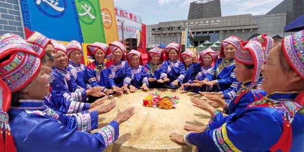 祭关公、敬先烈、颂党恩——广西南宁昆仑关将开展2021年民俗文化旅游活动