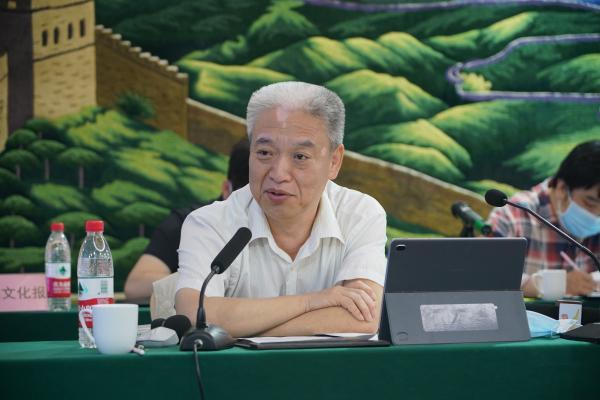 《河北省长城保护条例》6月1日起实施