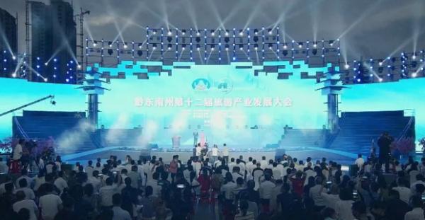 黔东南州第十二届旅游产业发展大会推介会在天柱举行