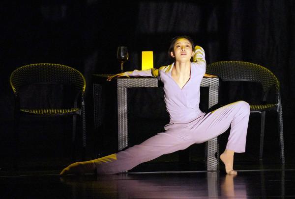 """第十二届中国舞蹈""""荷花奖""""当代舞、现代舞评奖活动:充分展现舞蹈艺术繁荣发展"""