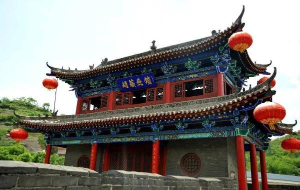 你知道现存最早的明代内长城是哪里吗?
