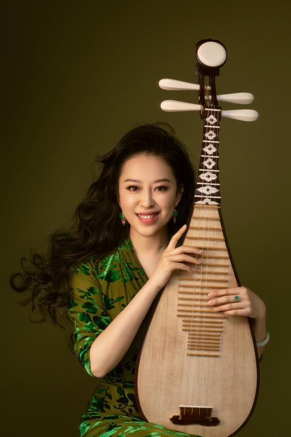 """《鲲鹏志》国际版海内外同步上线 """"新国潮""""演绎音乐无国界"""