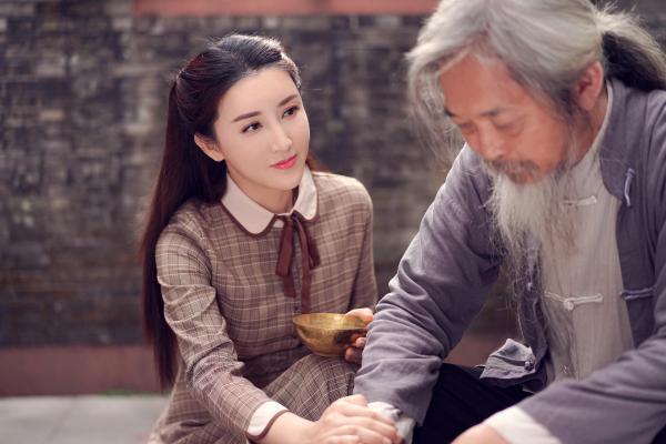 4K超高清岭南文化主题音乐作品《四平方》讲好广东非遗故事