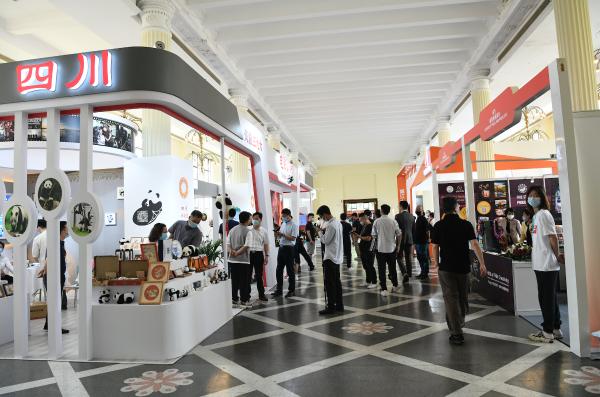 以文会友 壤巴拉文化亮相第24届上海国际电影节