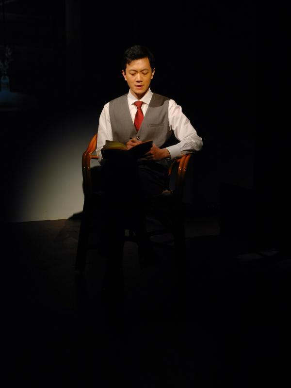 """红色特展+""""360度""""沉浸式多媒体音乐情景剧 上海徐汇艺术馆奏响""""前行之歌"""""""