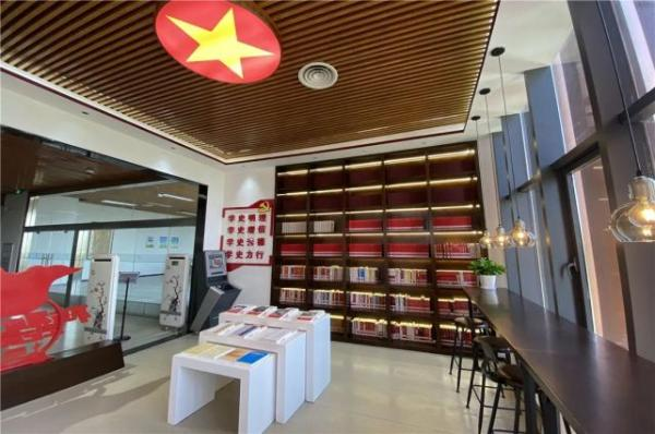 安徽宣城:三馆齐做阵地 弘扬红色文化