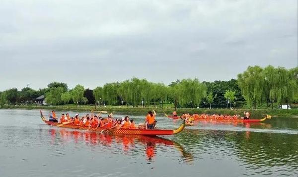 西安端午节期间接待游客539.07万人次,成为全国十大热门城市之一