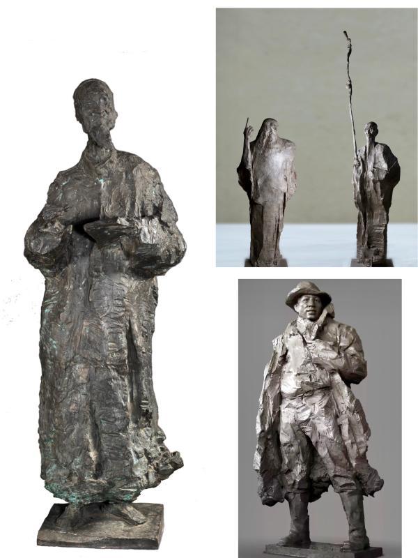 """""""全国雕塑艺术理论学术研讨""""聚焦写意雕塑的形态与文化意义"""