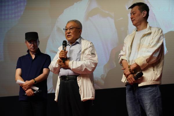 电影《九妹村的暴风骤雨》关注乡村振兴题材影片 展现山乡巨变