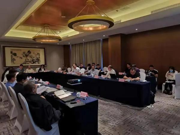 """《河北省文化和旅游发展""""十四五""""规划》通过专家评审"""