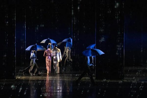 舞剧《永不消逝的电波》将登陆武汉连演六场
