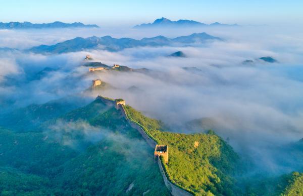 """2021年""""文化和自然遗产日""""期间 金山岭长城9大活动邀您来!"""