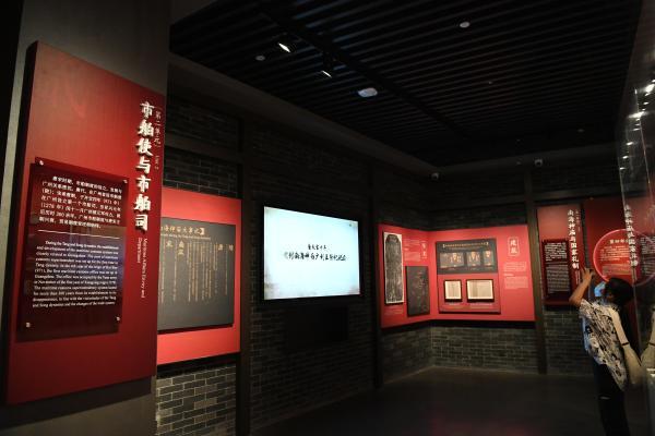 广东首家海事主题博物馆建成开馆