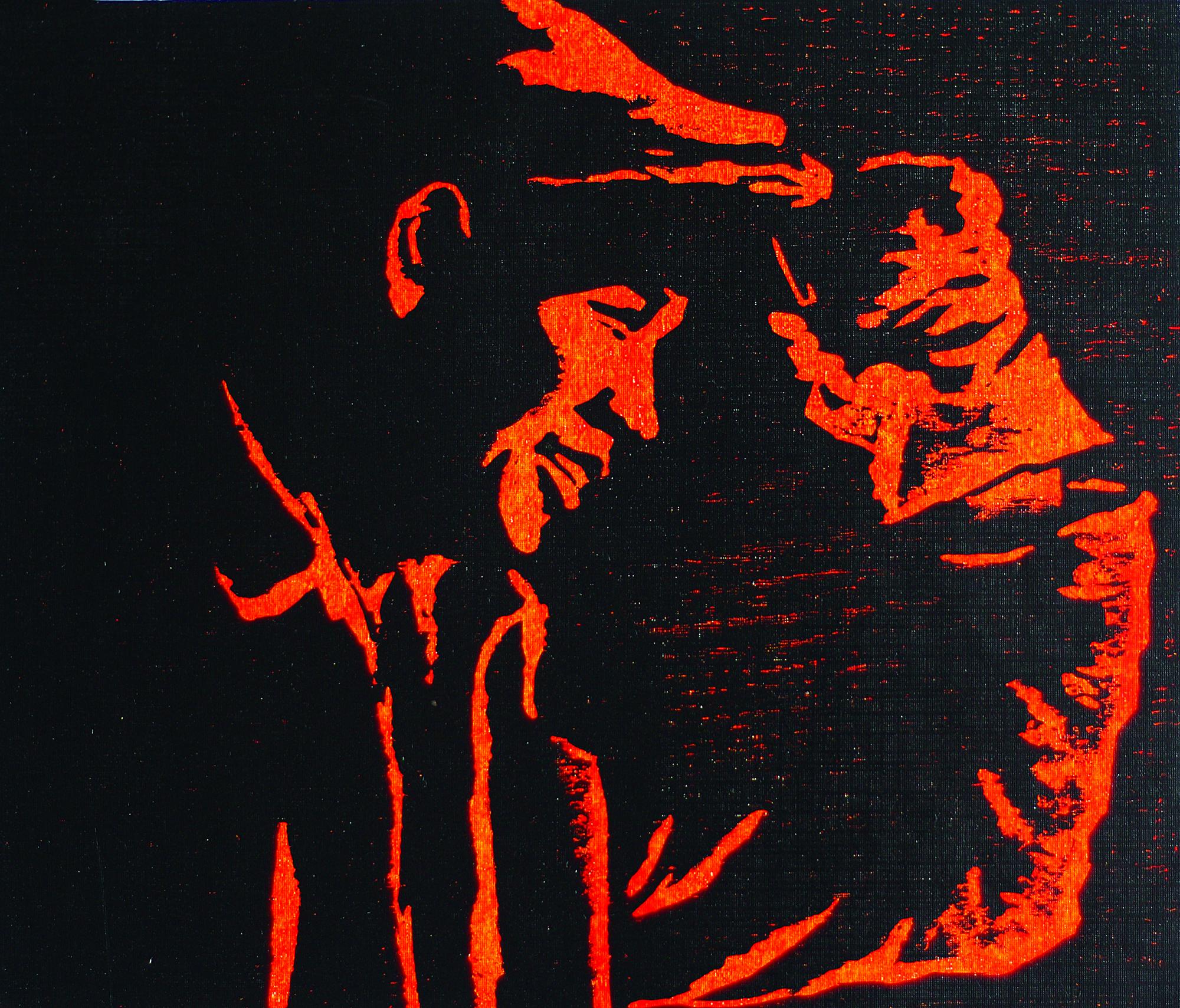"""湖北美术工作者以丹青绘就中国共产党百年""""壮丽航程"""""""