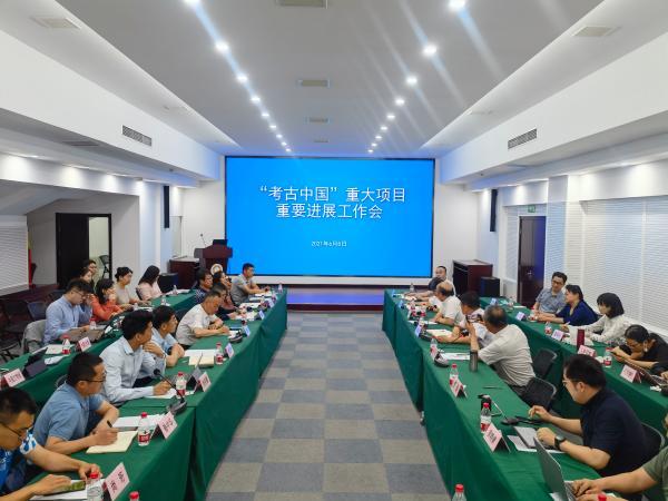 """""""考古中国""""公布3项长城考古重要发现"""