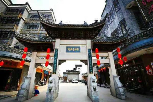 海洋蓝+生态绿,江苏东台深化文旅融合促进全域旅游高质量发展