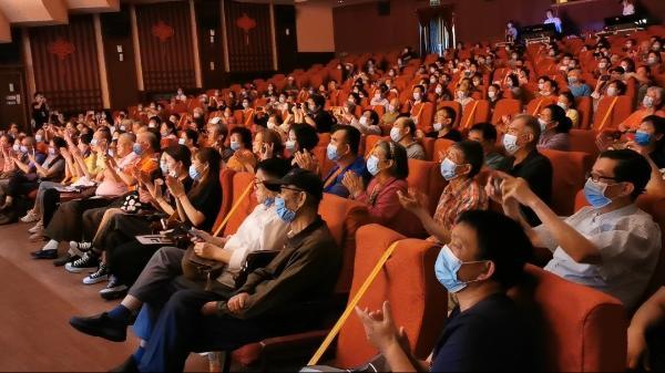 花鼓迎盛会,展演竞风流——现代花鼓戏《桃花烟雨》亮相全国地方戏演出中心