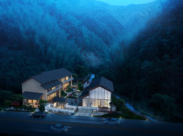 """""""交通+旅游"""" 黄山最美风景在路上"""