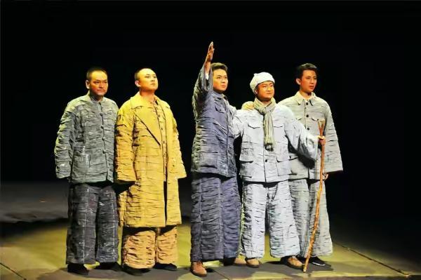 """剧作家杨林""""我写我心""""推介会举行!他曾一个戏,救活一个团"""