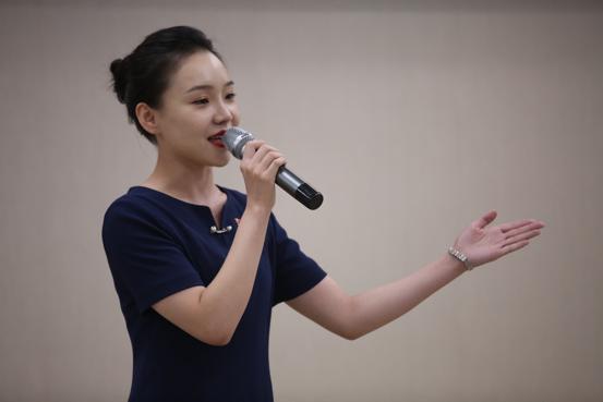 辽宁省红色讲解员讲百年党史首场宣讲活动在沈启动