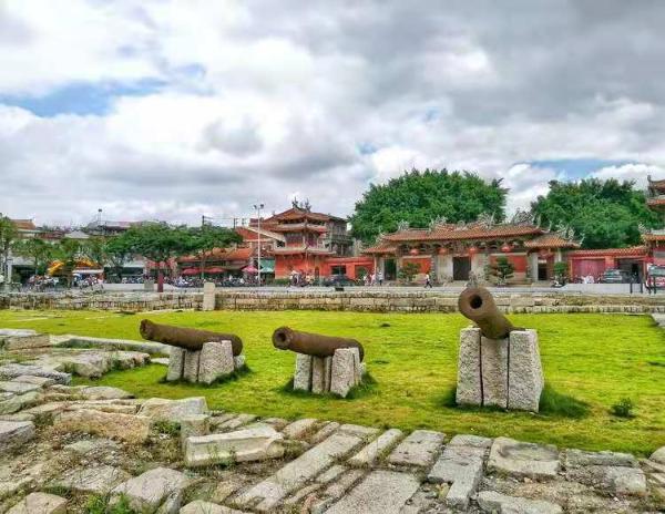 泉州列入世界文化遗产,旅游热度上涨45%