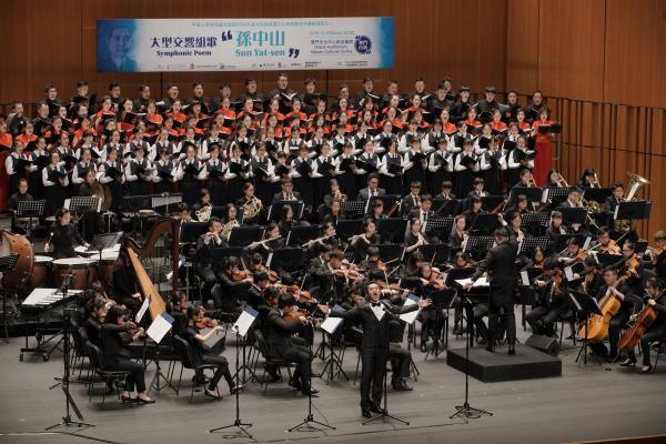 刘乃奇: 用音乐绽放高光时刻,与澳门共成长