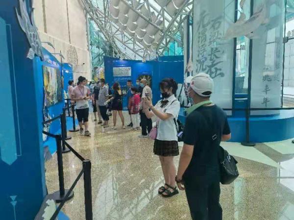 重庆推出三峡文物活化案例数字展