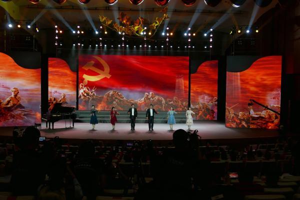 """""""羊城之夏""""2021广州市民文化季开幕,近千场主题活动将上演"""