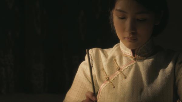 纪录片《党的女儿》:巾帼党员故事引发共鸣