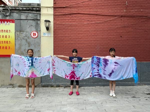 """""""西图""""暑期系列少儿传统文化活动拉开帷幕"""