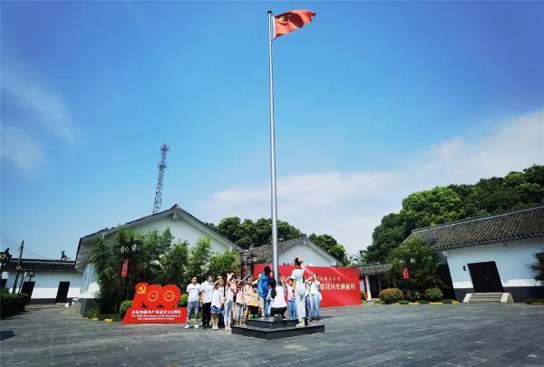 江苏无锡第二届文化场馆月打造文化盛宴